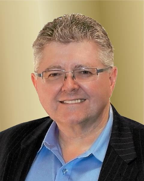 Ron Cunningham Agent Photo