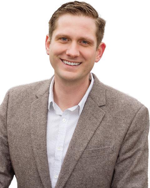 Josh Wood Agent Photo