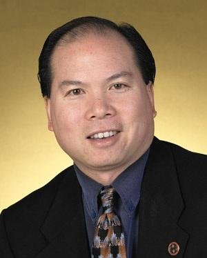 Kevin Sing Agent Photo
