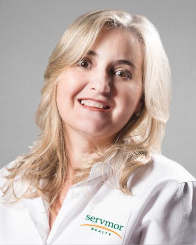 Gina Mastellari De Icaza Agent Photo